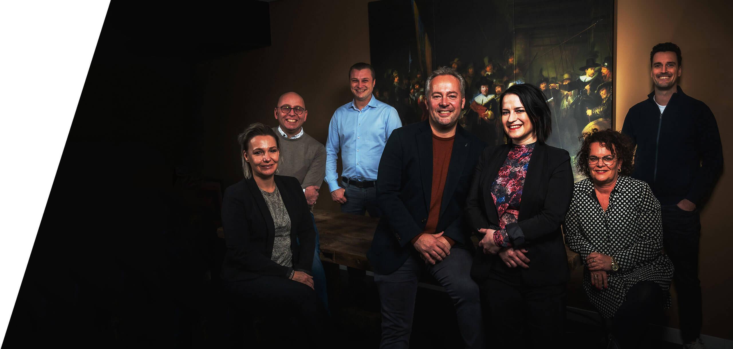 AA+ uitzendbureau professionals
